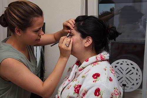 Bride to be? Laat je bruidsmake-up verzorgen door Beauty-More Rucphen