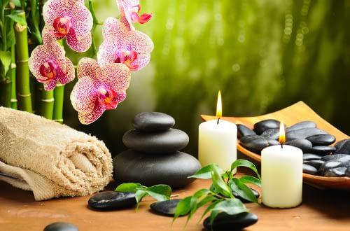 De verschillende soorten massages bij Beauty & More Rucphen